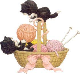 Gif pelotes de laine